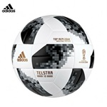 Adidas Telstar 18 Top Replique X Size 5 Russia 2018 World Cup Match Ball (CD8506)
