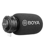BOYA BY-DM100 Android mikrofon