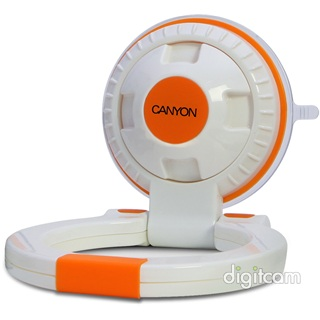 CANYON Universal Tablet Stand White