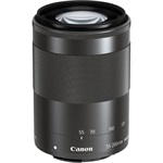 Canon EF-M 55-200mm f/4.5-6.3 IS STM -13.000Ft
