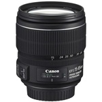 Canon EF-S 15-85mm f/3.5-5.6 IS USM (1ÉV) -32.000Ft