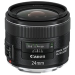 Canon EF 24mm f/2.8 IS USM (1ÉV)