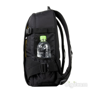 Crumpler Light Delight Full Photo Backpack hátizsák (LDFPBP-001) - fekete