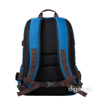 Crumpler Light Delight Full Photo Backpack hátizsák (LDFPBP-006) - kék