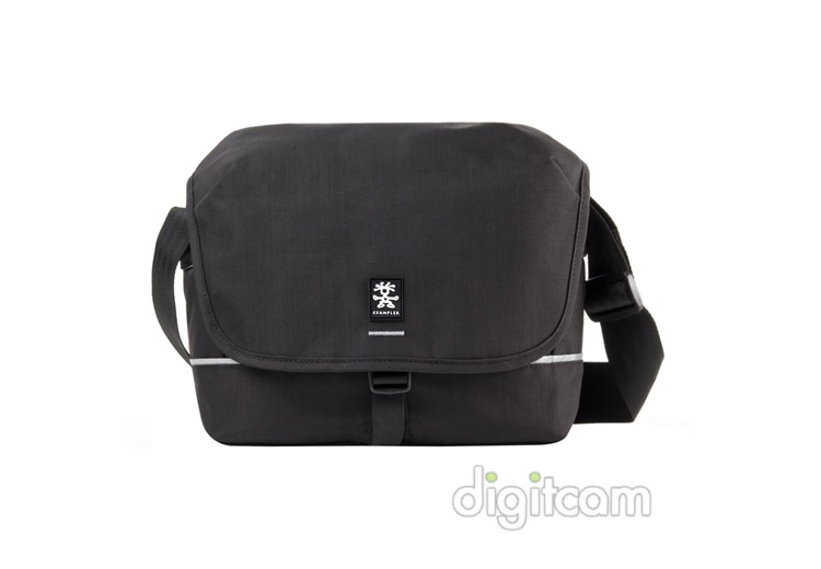 Crumpler Proper Roady 4500 táska (PRY4500-001) - fekete ... a6123422cd