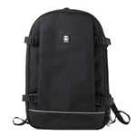 Crumpler Proper Roady Full Photo Backpack hátizsák (PRYFBP-001) - fekete