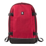 Crumpler Proper Roady Full Photo Backpack hátizsák (PRYFBP-002) - mély piros