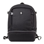 Crumpler Proper Roady Half Photo Backpack hátizsák (PRYHBP-001) - fekete