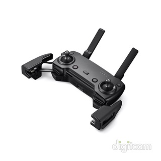 DJI Mavic Air - Fly more combo - Fekete