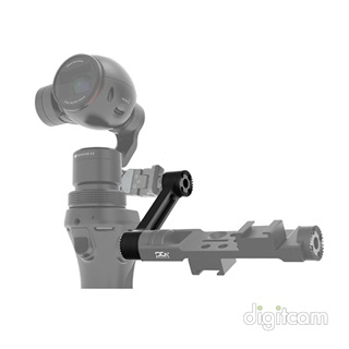 DJI Osmo Part 5 Straight Extension Arm