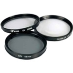 Dörr 58mm Digi Line All-in-one Kit (UV+CPL+Close-up+4-es) (D378058)