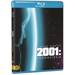 Film - 2001: Űrodüsszeia (1968) - Blu-Ray Disc