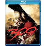 Film - 300 (2007) - Blu-Ray Disc