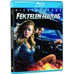 Film - Féktelen harag (2011) - Blu-Ray Disc