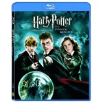 Film - Harry Potter és A Főnix Rendje (2007) - Blu-Ray Disc