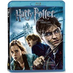 Film - Harry Potter és A Halál Ereklyéi - I. rész (2010) - Blu-Ray Disc