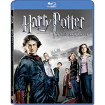 Film - Harry Potter és A Tűz Serlege (2005) - Blu-Ray Disc