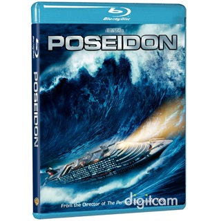 Film - Poseidon (2006) - Blu-Ray Disc
