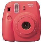 Fujifilm INSTAX Mini 8 fényképezőgép - málna
