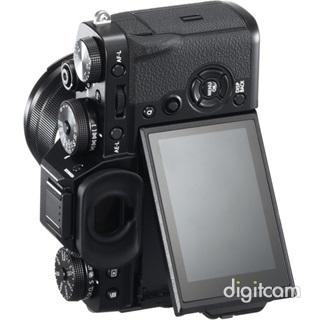 Fujifilm X T3 + XF16 80mm f4 objektív (2ÉV) fekete