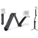 GoPro 3 Way Grip Arm Tripod (AFAEM-001)