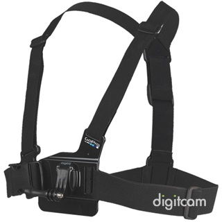GoPro Chest Harness mellkas heveder (GCHM30)
