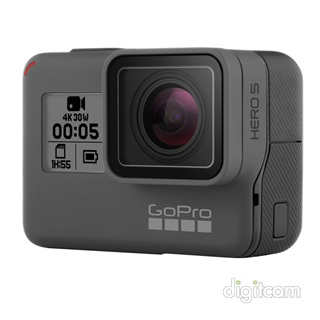 GoPro Hero5 Black Edition (CHDHX-502)