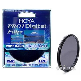 a26c59ef9aa3 Hoya 67mm Cirkuláris Polár szűrő PRO1 Digital – információk ...