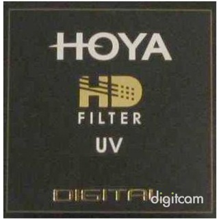 Hoya 72mm UV szűrő HD