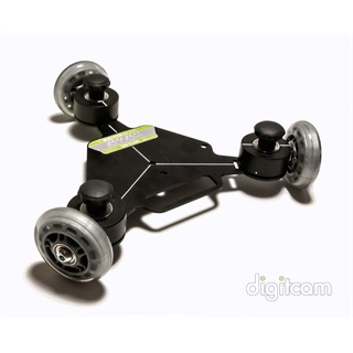 ITOGEAR RTR- DSLR mini dolly
