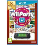 Játék - Party U Selects (Wii U)