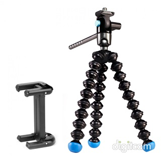Joby GorillaPod Grip Tight Video