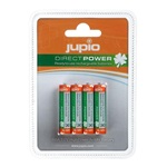 Jupio Direct Power AAA 850 mAh akkumulátor 4db (JRB-AAADP)