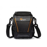 Lowepro Adventura SH 100 II- fekete