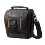 Lowepro Adventura SH 140 II - fekete