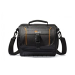 Lowepro Adventura SH 160 II - fekete