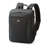 Lowepro Format backpack 150 - fekete