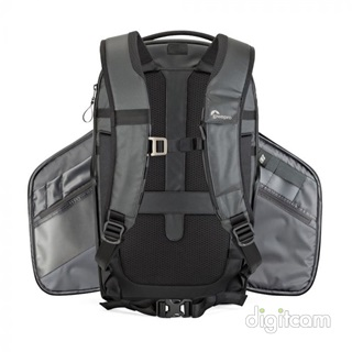 Lowepro FreeLine BP350 AW - fekete