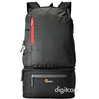 Lowepro Passport Duo - fekete