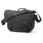 Lowepro Passport Messenger - fekete