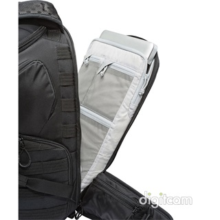 Lowepro Pro Tactic 350 AW - fekete