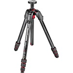 Manfrotto 190 GO! CF 4 SEC TRIPOD MS (MT190GOC4)