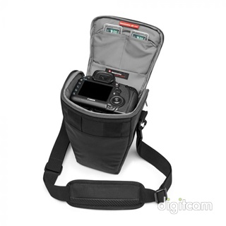 Manfrotto Advanced2 Holster L (MB MA2-H-L) - fekete
