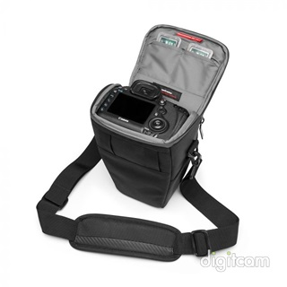 Manfrotto Advanced2 Holster M (MB MA2-H-M) - fekete