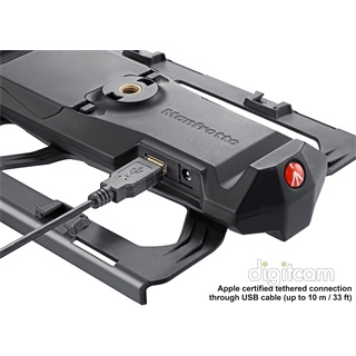 Manfrotto Digital Director (iPad Air)