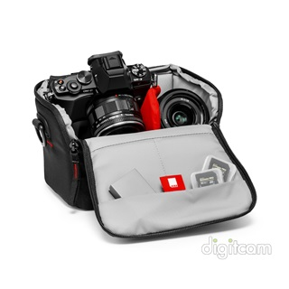 Manfrotto Essential Shoulder Bag XS válltáska