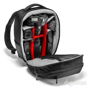 Manfrotto Gear Backpack M hátizsák