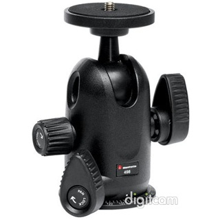 Manfrotto 498 gömbfej
