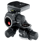 Manfrotto 410 Junior fogaskerekes 3D fej