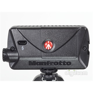 Manfrotto LED LIGHT Midi 36 Hibrid videólámpa (ML360H)